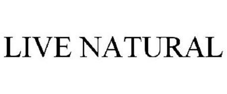 LIVE NATURAL
