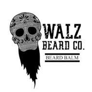 WALZ BEARD CO. BEARD BALM