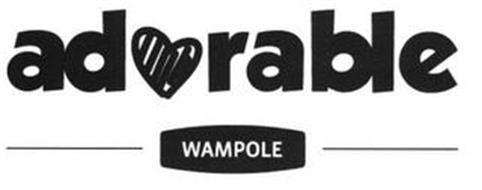 ADORABLE WAMPOLE