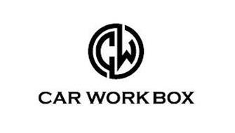 CWB CAR WORK BOX