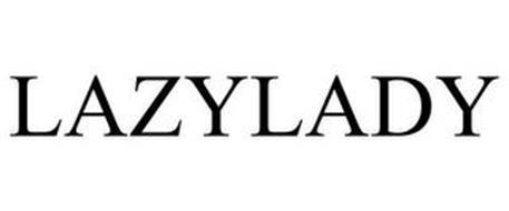 LAZYLADY