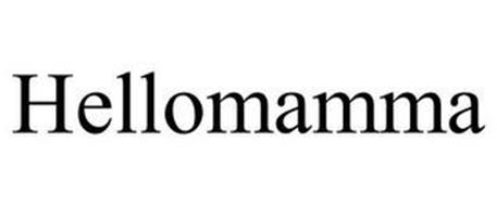 HELLOMAMMA