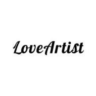 LOVEARTIST