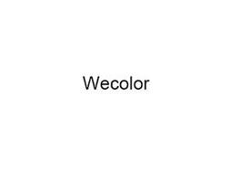 WECOLOR