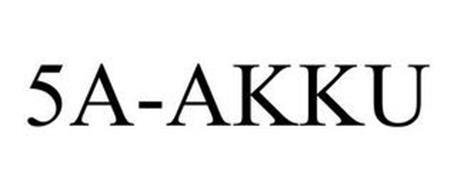 5A-AKKU