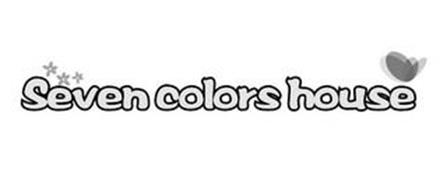 SEVEN COLORS HOUSE