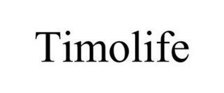 TIMO LIFE