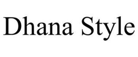 DHANA STYLE