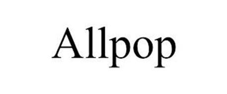 ALLPOP