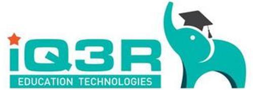 IQ3R EDUCATION TECHNOLOGIES