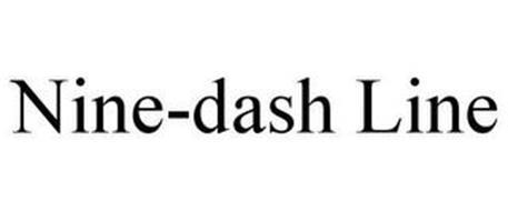 NINE-DASH LINE