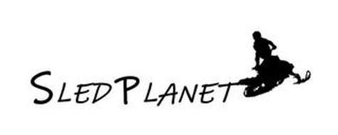 SLED PLANET
