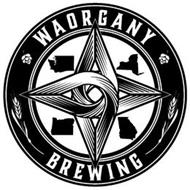 WAORGANY BREWING