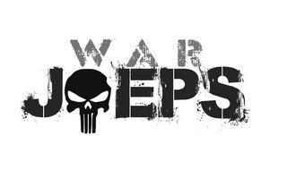WAR JEEPS