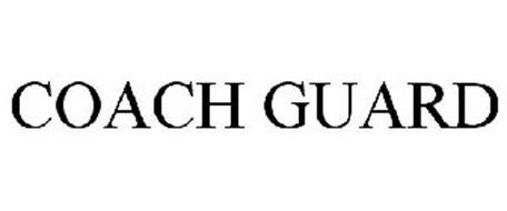 COACH GUARD