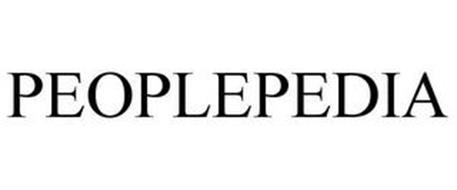 PEOPLEPEDIA