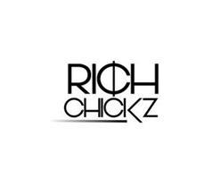 RICH CHICKZ