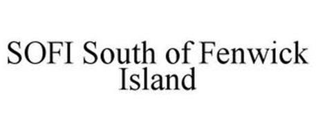 SOFI SOUTH OF FENWICK ISLAND