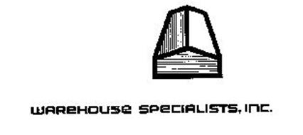 warehouse specialists inc trademark of warehouse specialists inc serial number 73278069