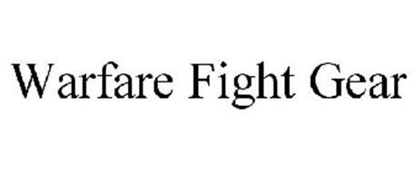 WARFARE FIGHT GEAR