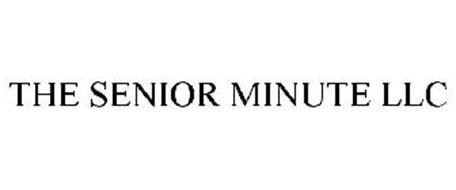THE SENIOR MINUTE LLC