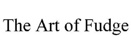 THE ART OF FUDGE