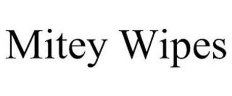 MITEY WIPES