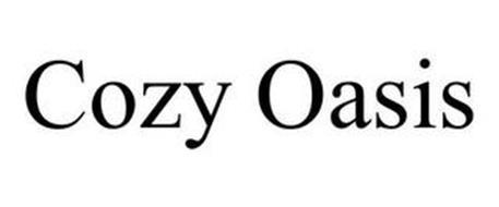 COZY OASIS