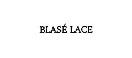 BLASE LACE