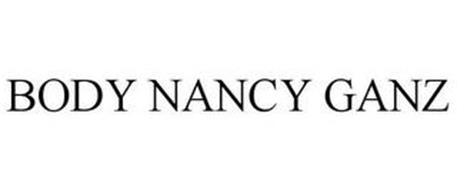BODY NANCY GANZ