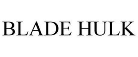 BLADE HULK