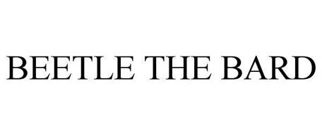 BEETLE THE BARD