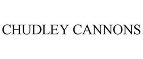 CHUDLEY CANNONS