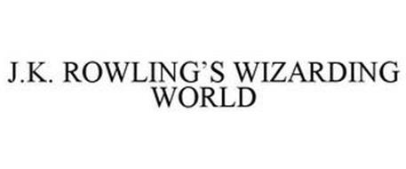 J.K. ROWLING'S WIZARDING WORLD