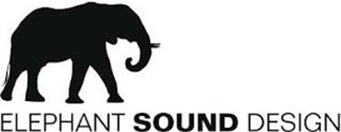 ELEPHANT SOUND DESIGN