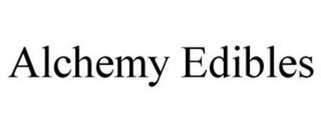 ALCHEMY EDIBLES