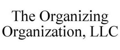 THE ORGANIZING ORGANIZATION, LLC