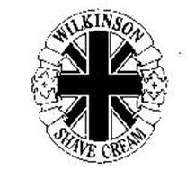 WILKINSON SHAVE CREAM