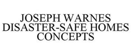 JOSEPH WARNES DISASTER-SAFE HOMES CONCEPTS