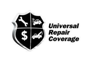 UNIVERSAL REPAIR COVERAGE