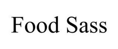 FOOD SASS
