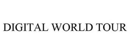 DIGITAL WORLD TOUR