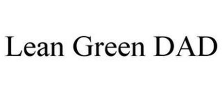LEAN GREEN DAD