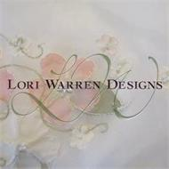 LORI WARREN DESIGNS LW