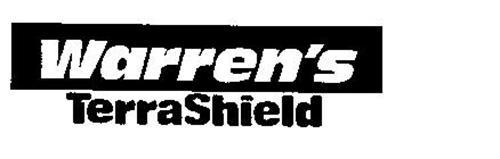 WARREN'S TERRASHIELD