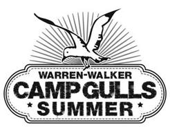 WARREN-WALKER CAMP GULLS SUMMER