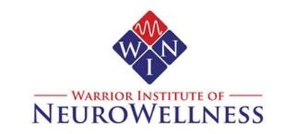 WARRIOR INSTITUTE OF NEUROWELLNESS