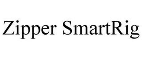 ZIPPER SMARTRIG
