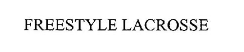 FREESTYLE LACROSSE