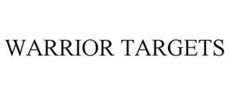 WARRIOR TARGETS